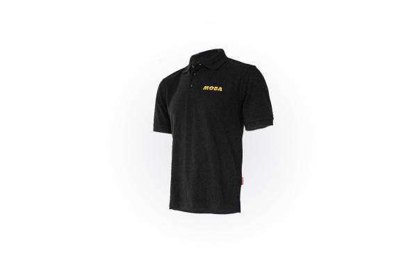 MOBA Polo-Shirt