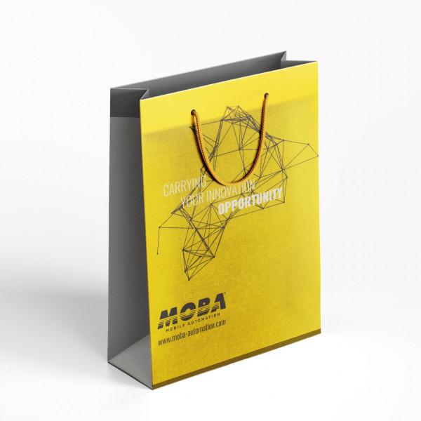 MOBA Papiertaschen