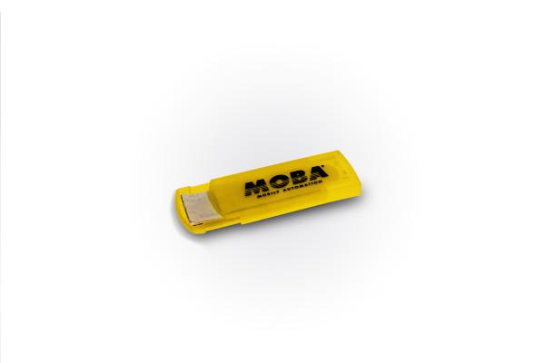 MOBA medical tape box