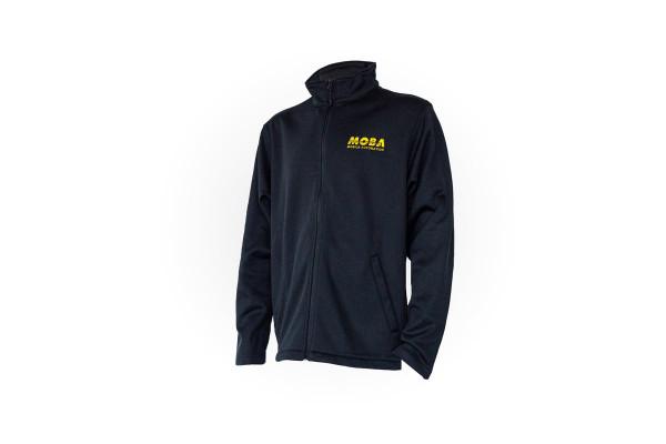 MOBA softshell jacket