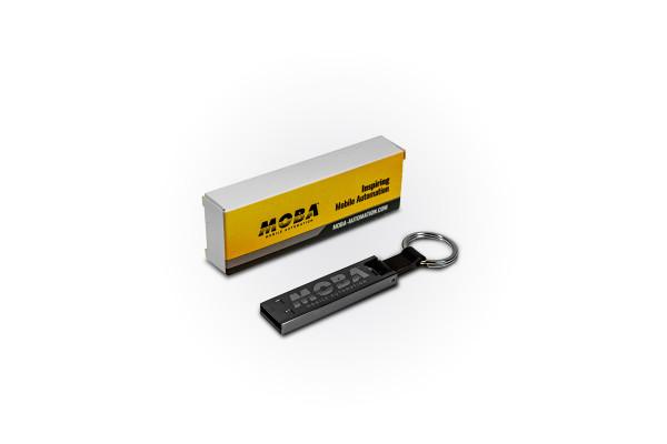 MOBA USB Stick