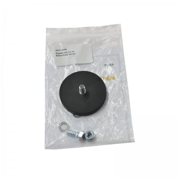 Magnethalter Kit Wetterstation IR Sensor