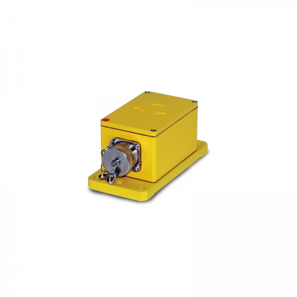 Slope Sensor CAN 2-axes