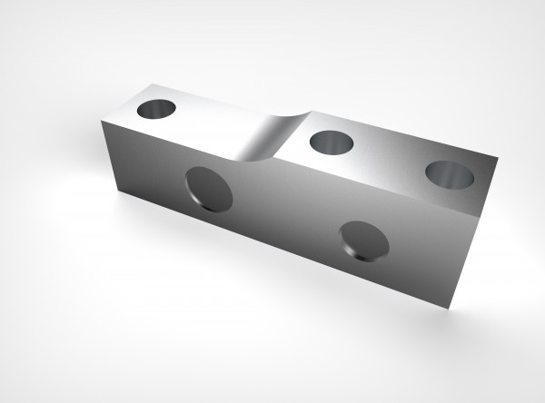 Load Cell for Body Scale