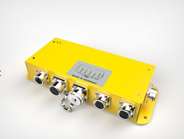 Controller GS-506