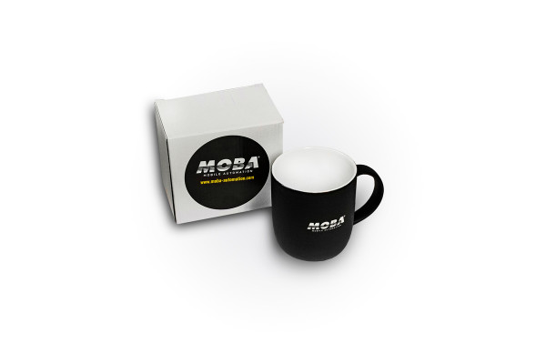 MOBA Coffee Cup