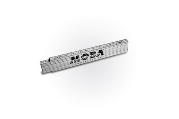 MOBA Zollstock