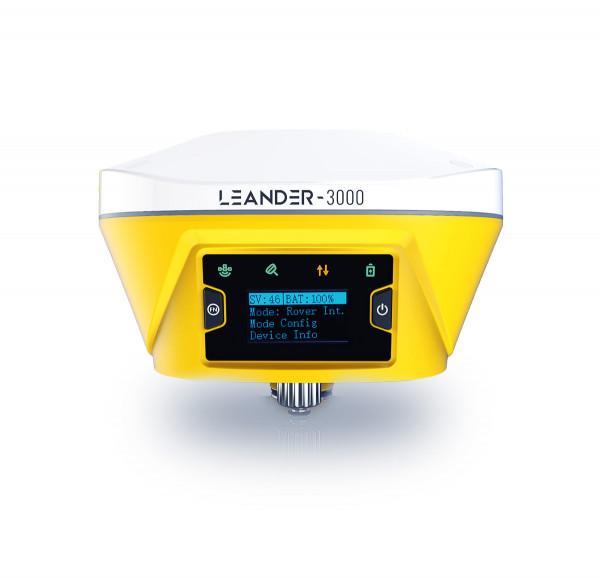 GNSS RTK receiver LEANDER