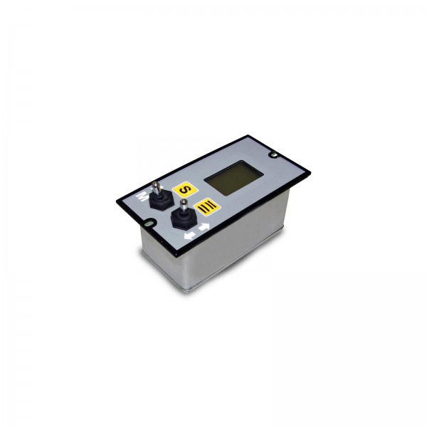 Mobile process amplifier MPA-100