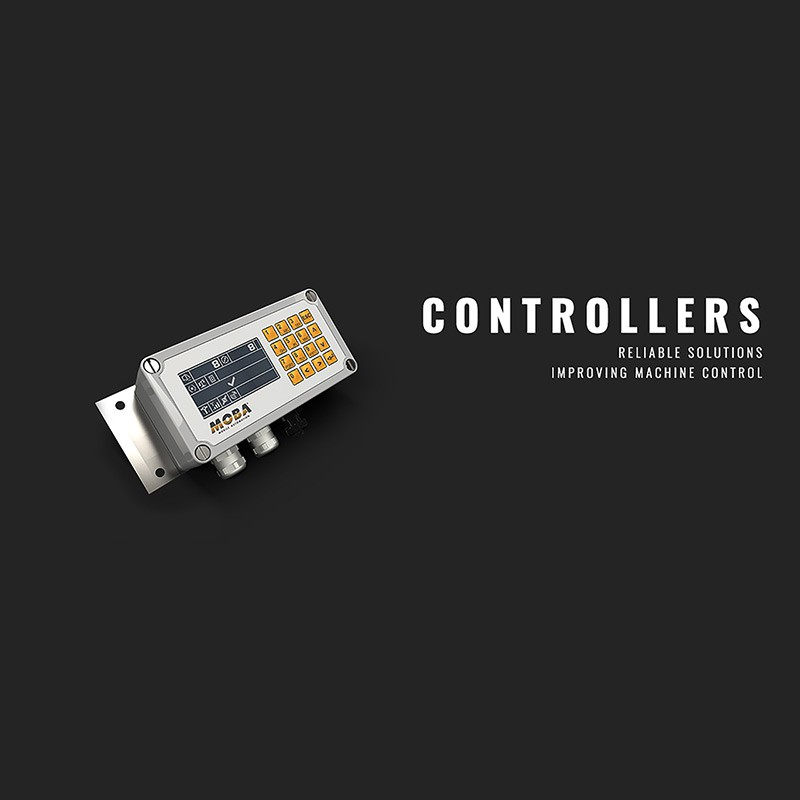 mobile process Controllers with CAN interface free
