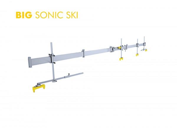 Big Sonic-Ski modular kit