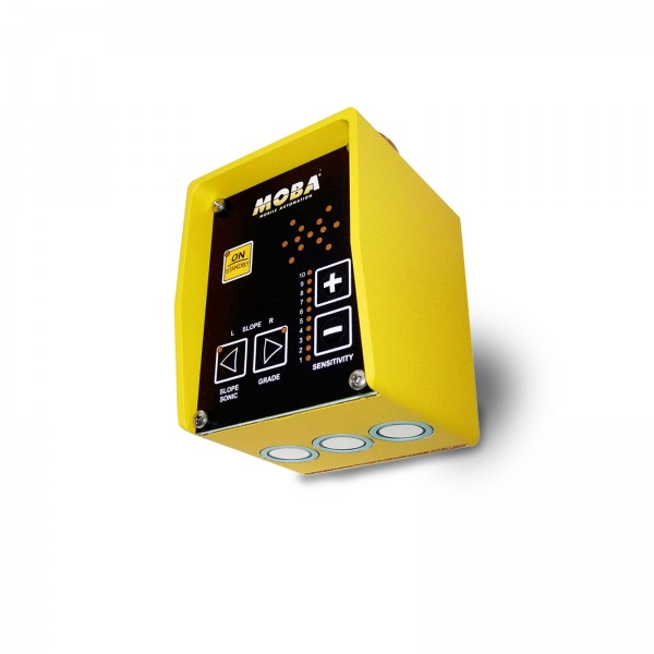 contactless grade control G-176 Sonic Plus