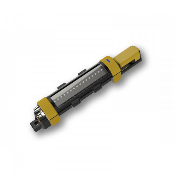 Laser receiver EL3