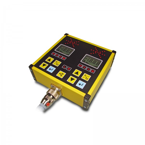 Operating Panel Dual Laser-matic