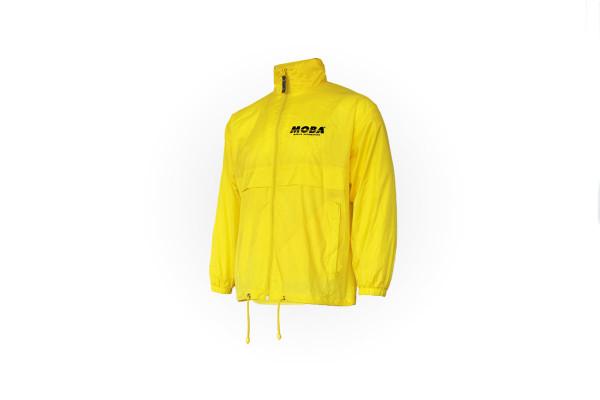 MOBA Rain jacket